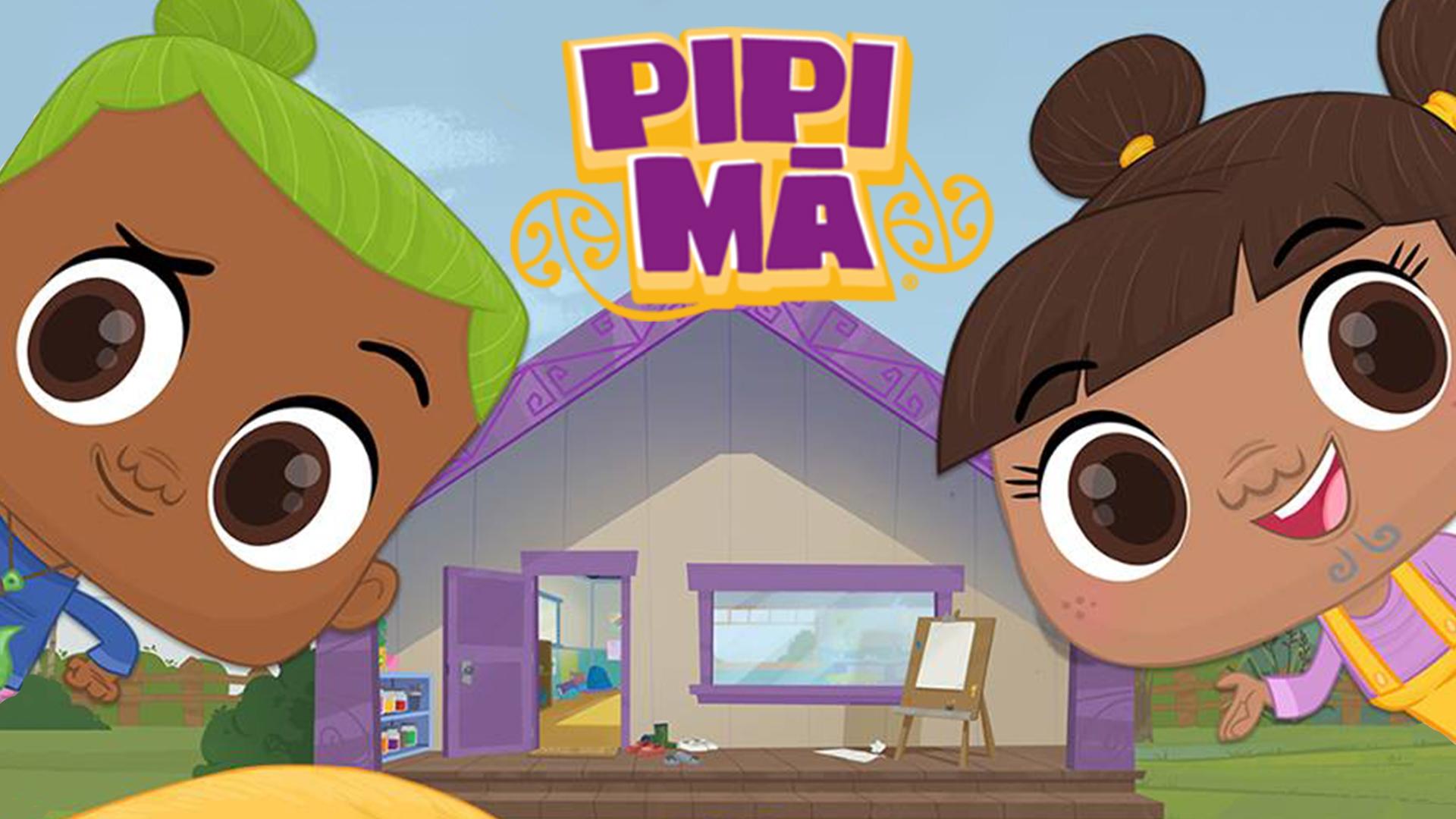 Pipi-Ma