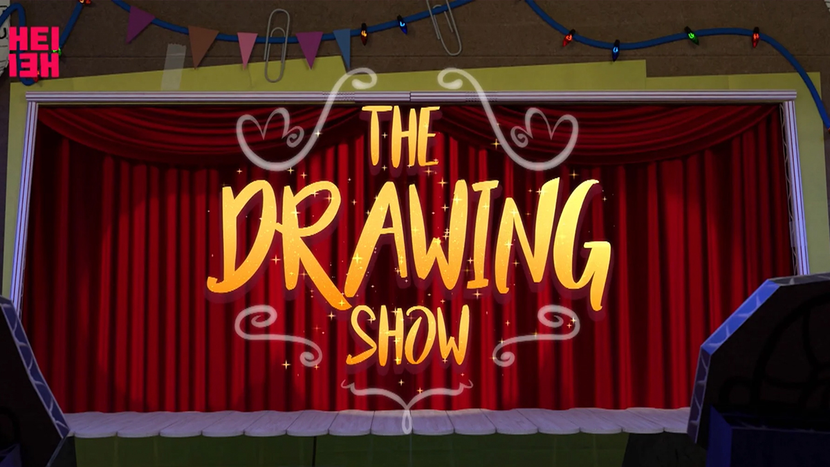 Drawing-Show