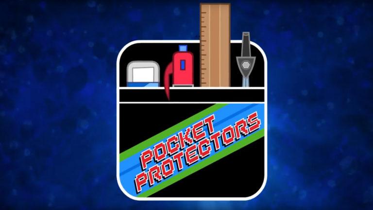 Pocket-Protectors