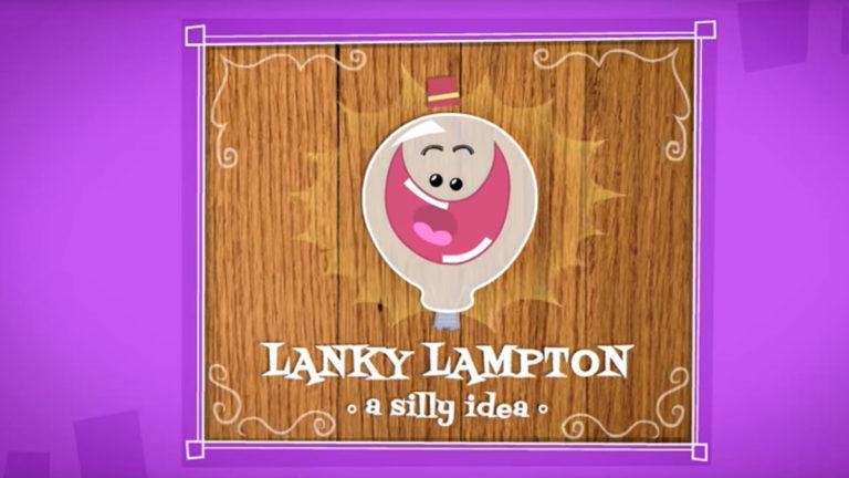 Lanky Lampton