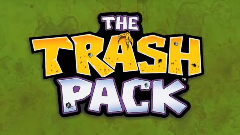 TrashPack